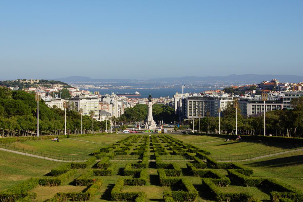 lissabon-portugal-reisebericht-parque-eduardo-vii-aussicht-2013-andres-lehmann