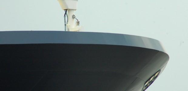 """Wer vom 5. bis 12. Mai 2013 die """"Mein Schiff 1"""" von TUI Cruises sichtet, sollte nicht erschrecken: Im Rahmen einer """"Full Metal Cruise"""" geht es an Bord laut zur Sache."""