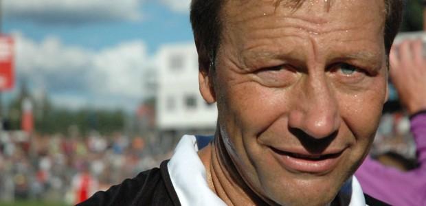 """Beim """"Tag der Legenden 2012"""" werden heute unter anderem Lothar Matthäus, Guido Buchwald oder Bernd Schneider auf dem Rasen des Hamburger Millerntors zaubern."""