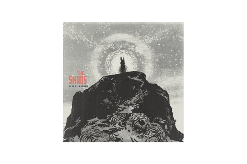 the-shins-port-of-morrow-sony-music