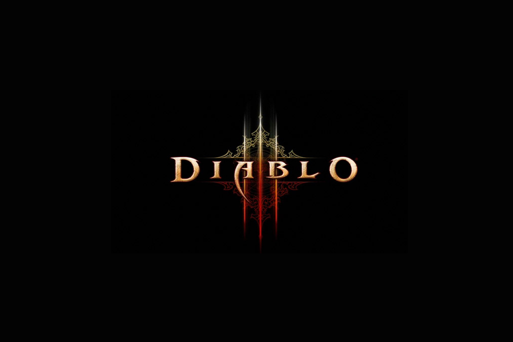 diablo-3-logo-blizzard-entertainment