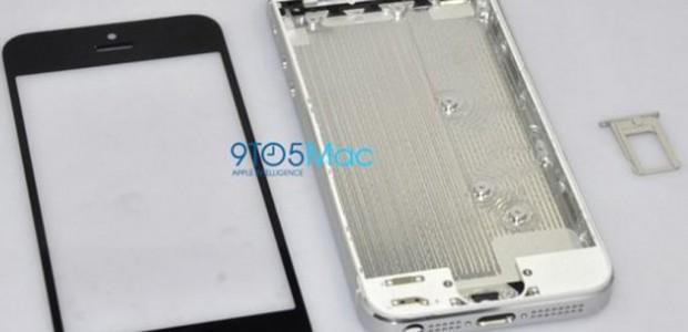 Weit über zwei Millionen Klicks: Zeigt ein YouTube-Video die Hülle des Apple iPhone 5? Auch Bilder der iLab Factory geistern bereits seit Tagen durchs Netz.