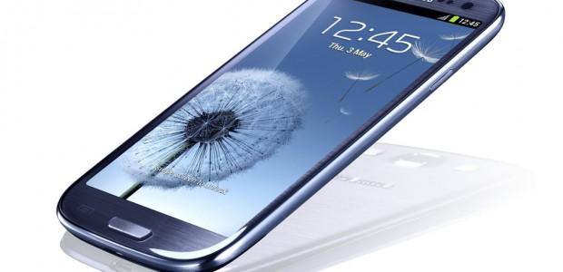 Seit Ende Mai ist das Samsung Galaxy S3 auf dem Markt. In England erhält das Smartphone nun ein erstes Firmware-Update. Doch wann erscheint das Update auch hierzulande?