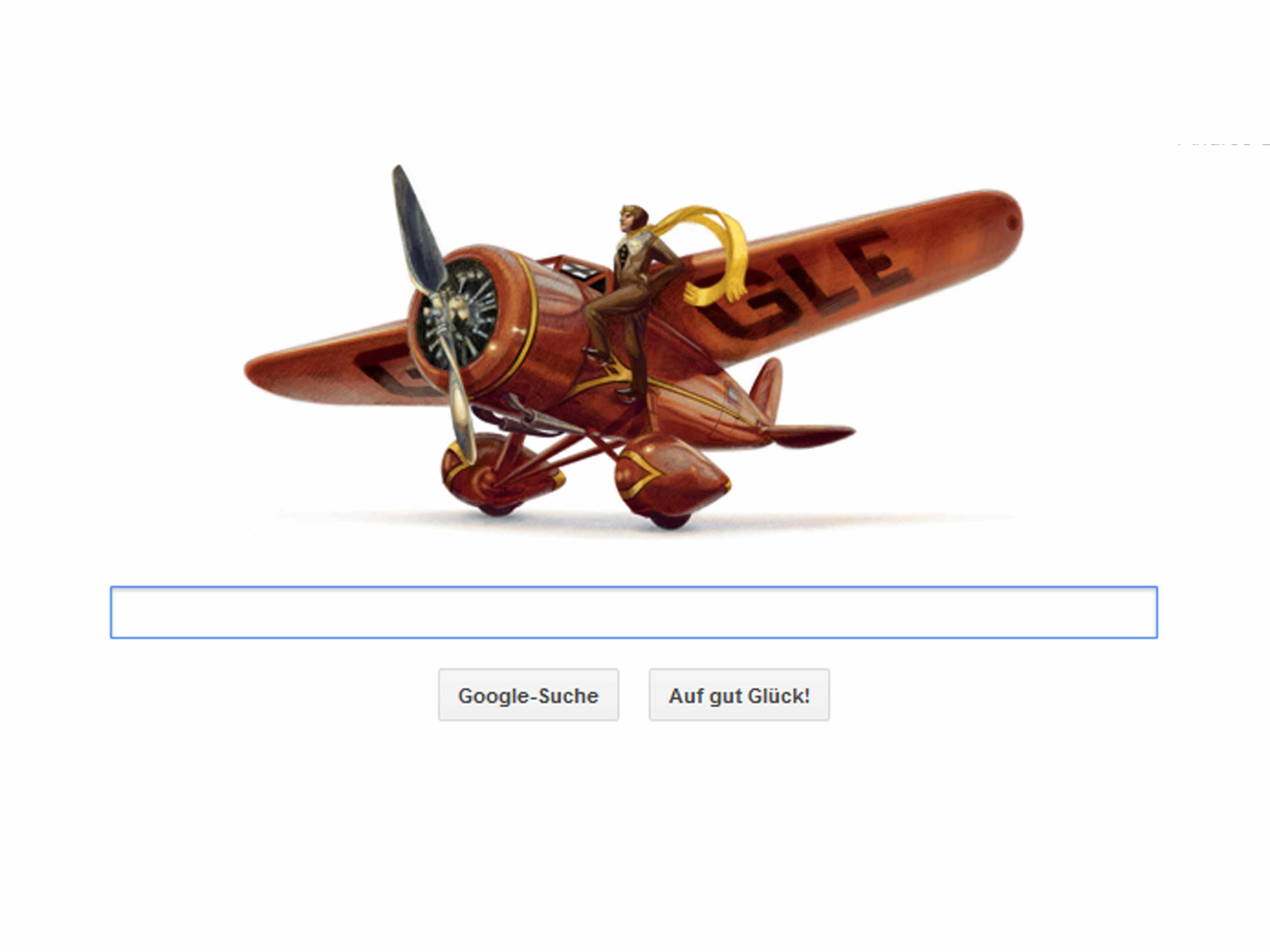 amelia-earhart-google-doodle-screenshot
