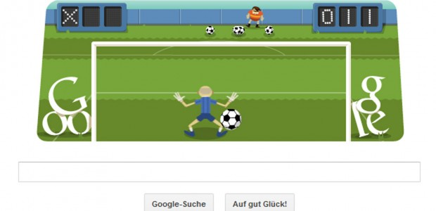 google fußball heute
