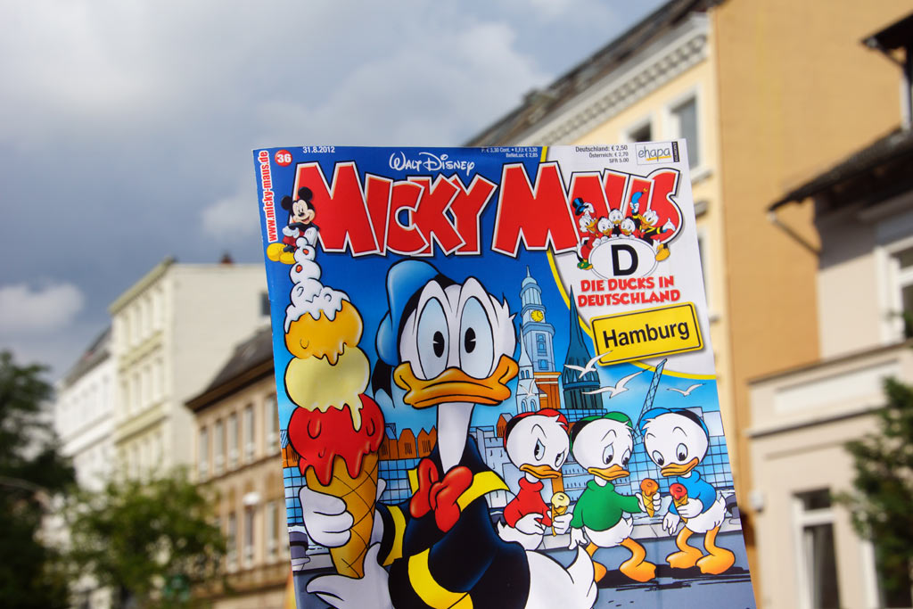 micky-maus-heft-donald-duck-cover-eimsbuettel-hamburg-2012-andres-lehmann