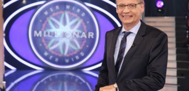 """In der RTL-Sendung """"Wer wird Millionär"""" begrüßte Günther Jauch am Montagabend """"zufällig"""" nur Studenten als Kandidaten. Sie schlugen sich wacker, aber..."""
