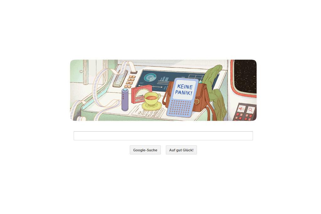 douglas-adams-61-geburtstag-screenshot-google-doodle