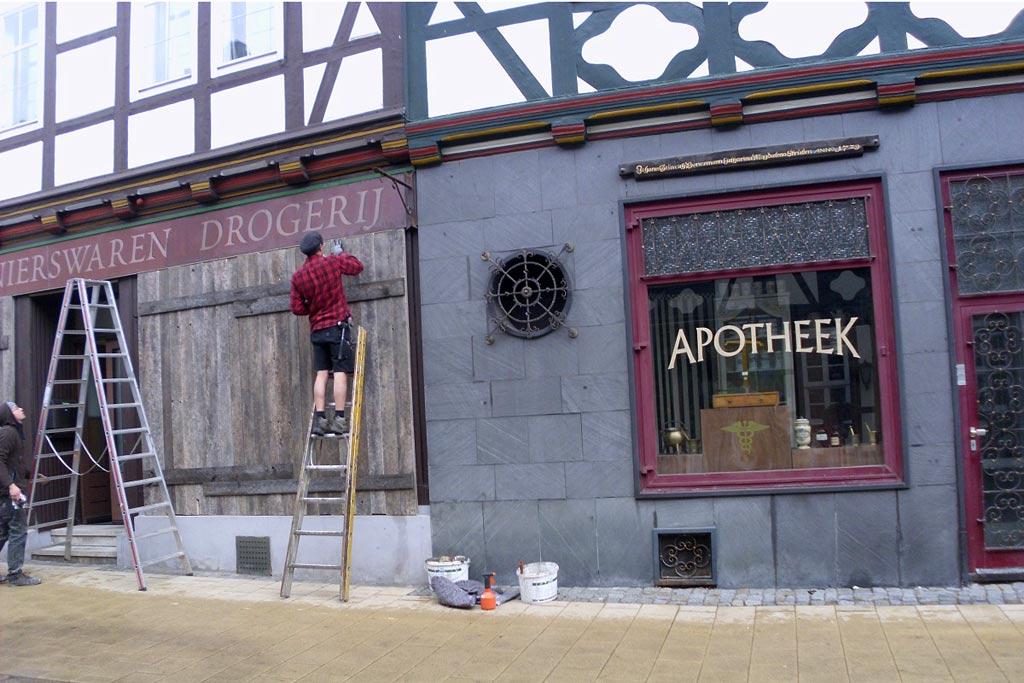 goslar-the-monuments-men-filmdreh-vorbereitungen-2013-maria-kubica