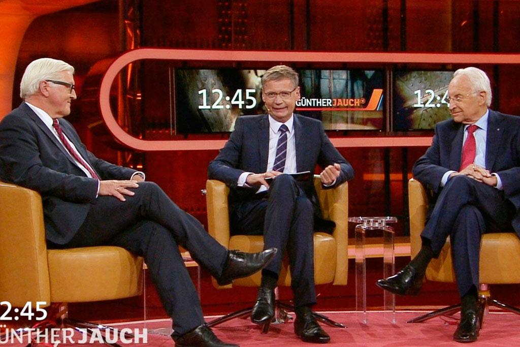 frank-walter-steinmeier-edmund-stoiber-guenther-jauch-ard-max-kohr