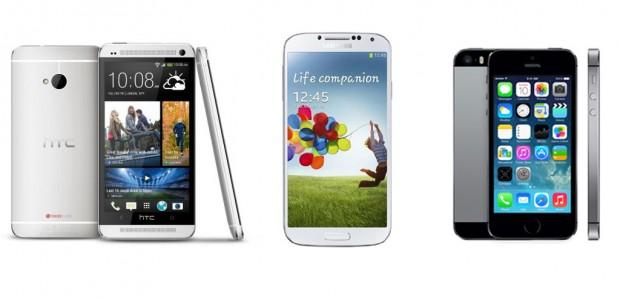 ukonio iphone 5s und iphone 5c weisen samsung galaxy s4. Black Bedroom Furniture Sets. Home Design Ideas