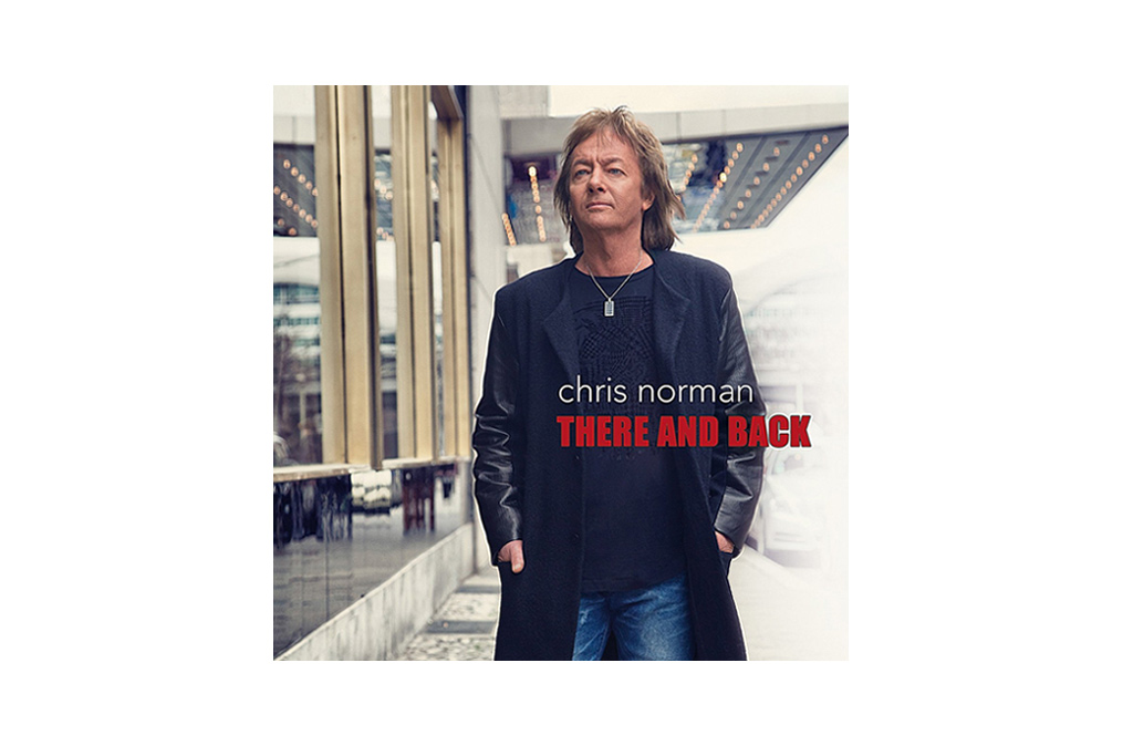 chris-norman-there-and-back-indigo