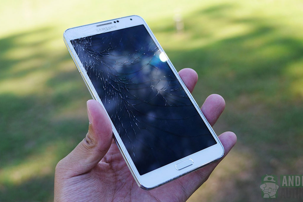 samsung-galaxy-note-3-drop-test-cracked-screen-android-authority