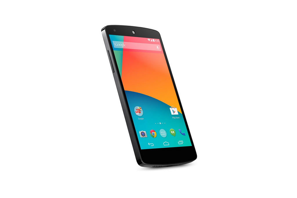 google-lg-nexus-5-schraeg-screenshot-play-store