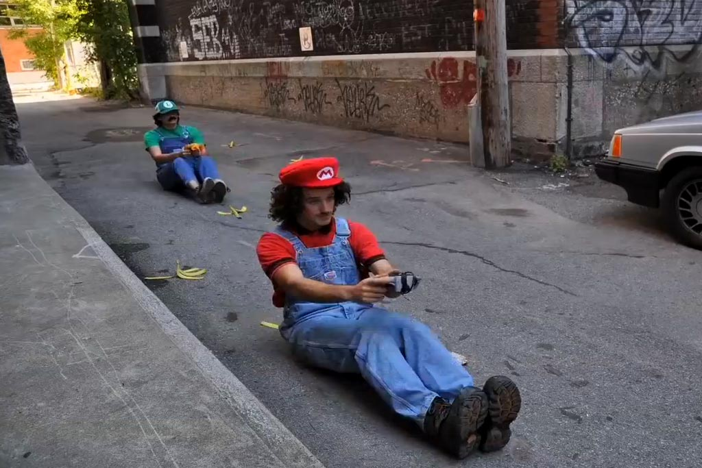 mario-kart-simon-lachapelle-youtube-screenshot