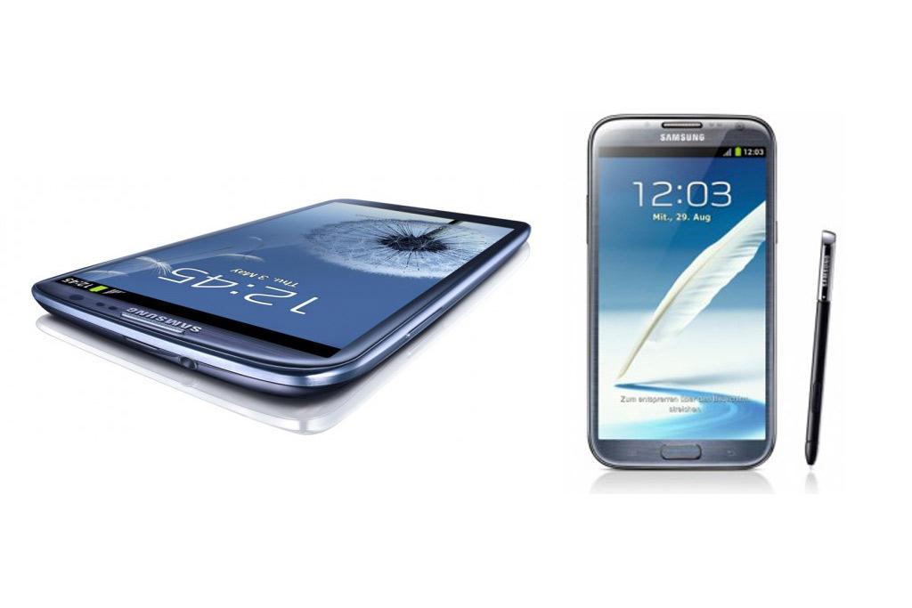ukonio Samsung Galaxy S3: Android 4.3 Patch wird verteilt