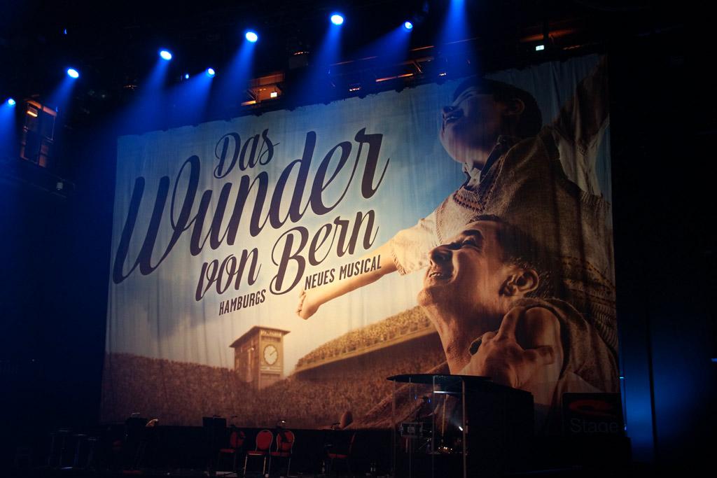 Ukonio Neues Musical Für Hamburg Das Wunder Von Bern