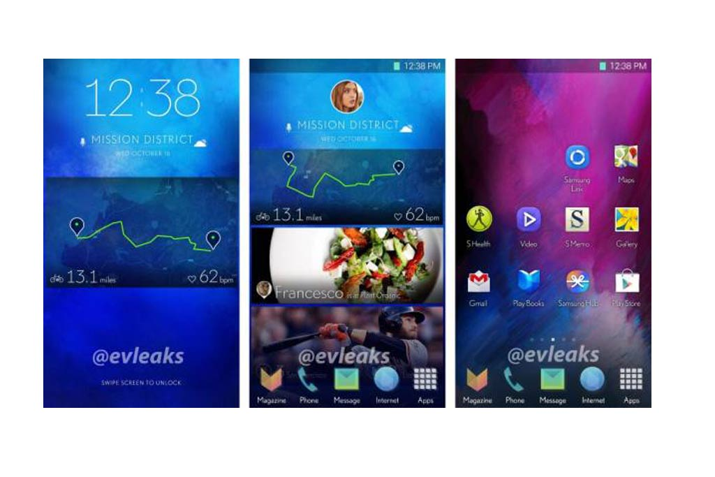 samsung-galaxy-s5-ui-home-screen-evleaks