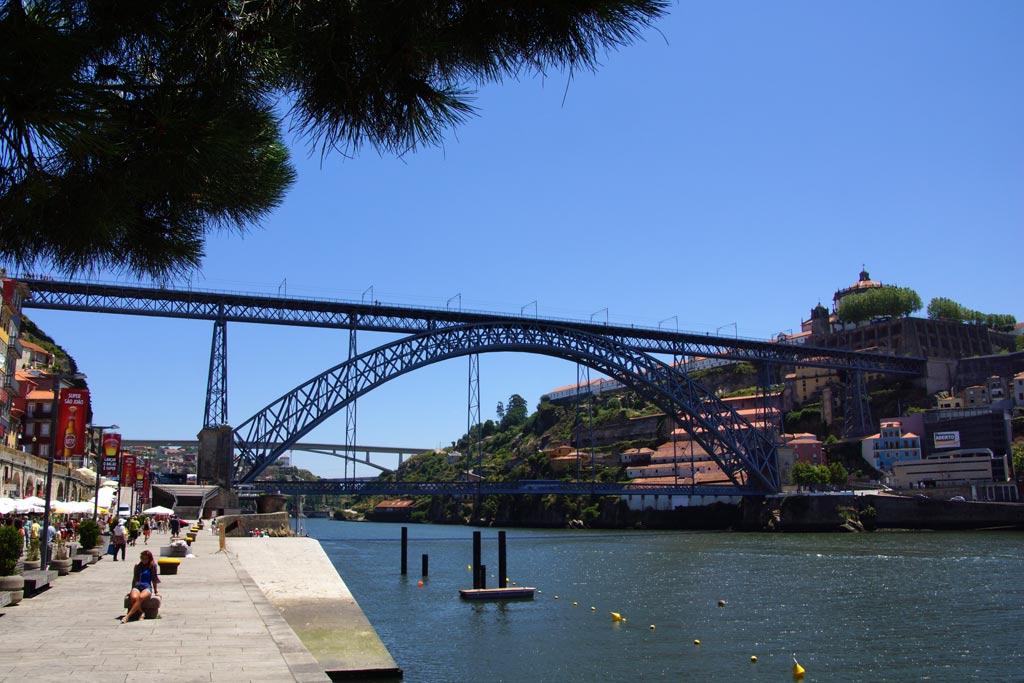 porto-portugal-bruecke-reise-2014-andres-lehmann