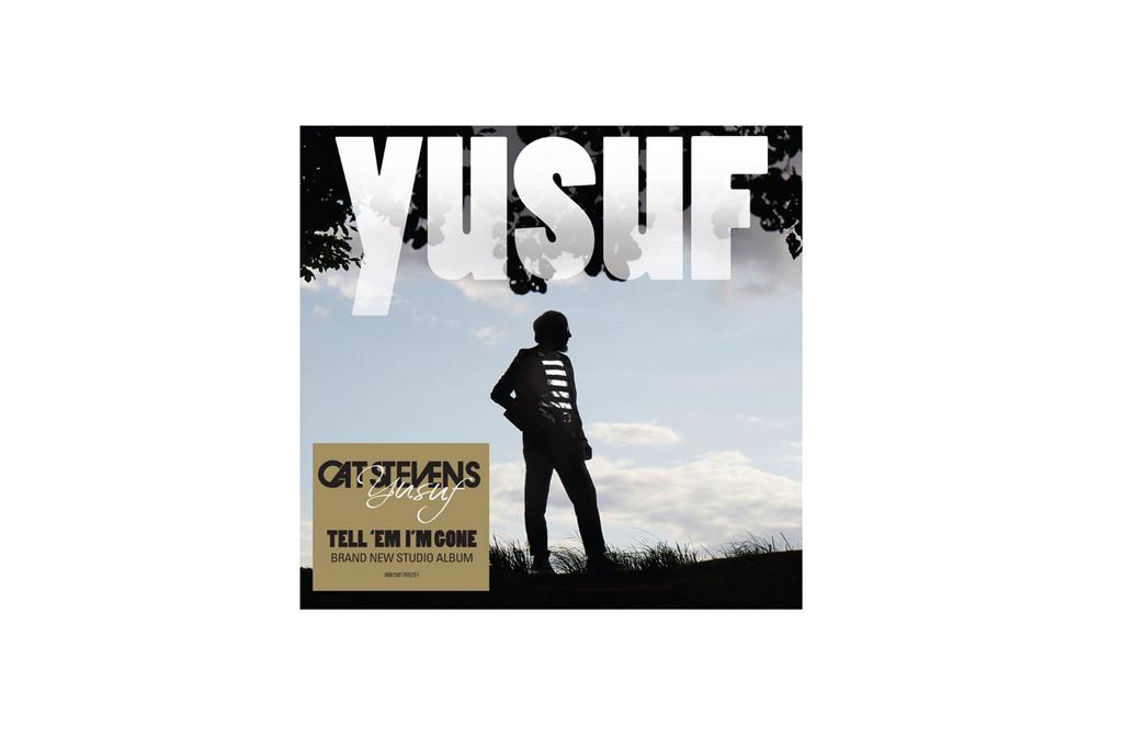 yusuf-cat-stevens-tell-em-im-gone-cover-sony-music