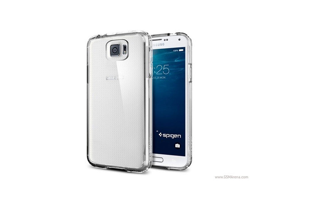 samsung-galaxy-s6-spigen-amazon-gsm-arena