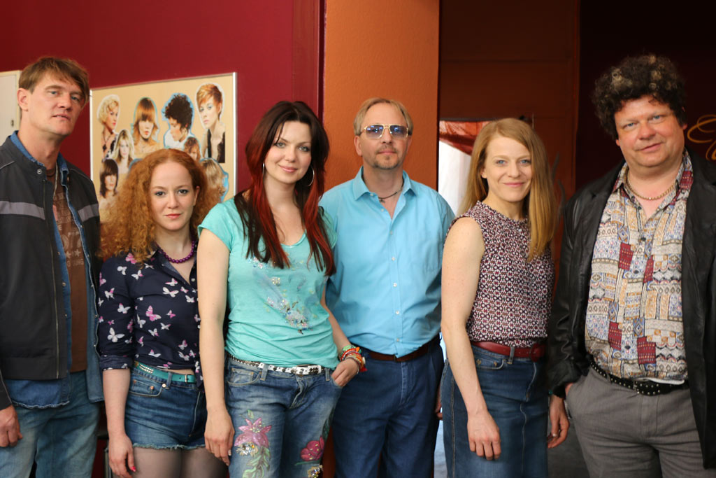 katrin-ingendoh-olli-dittrich-ndr-comedy-hair-care-2015-andres-lehmann