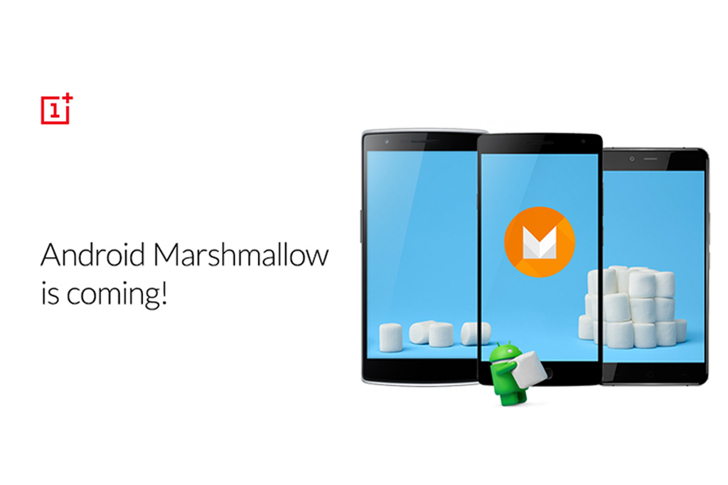 oneplus-one-2-android-6-marshmallow-rollout