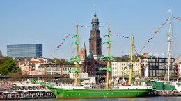 Festlich geschmückt | © http://foto-burmester.de