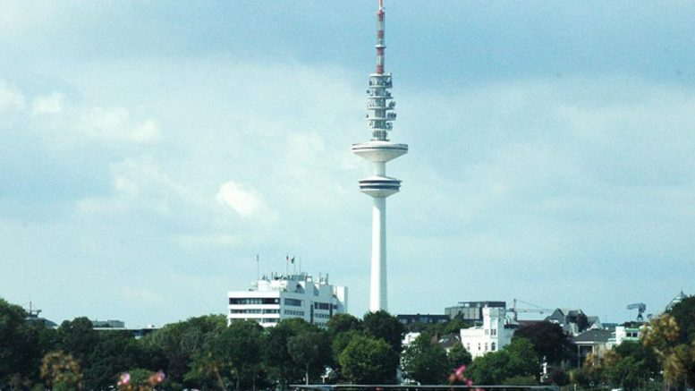Fernsehturm Hamburg | © Andres Lehmann