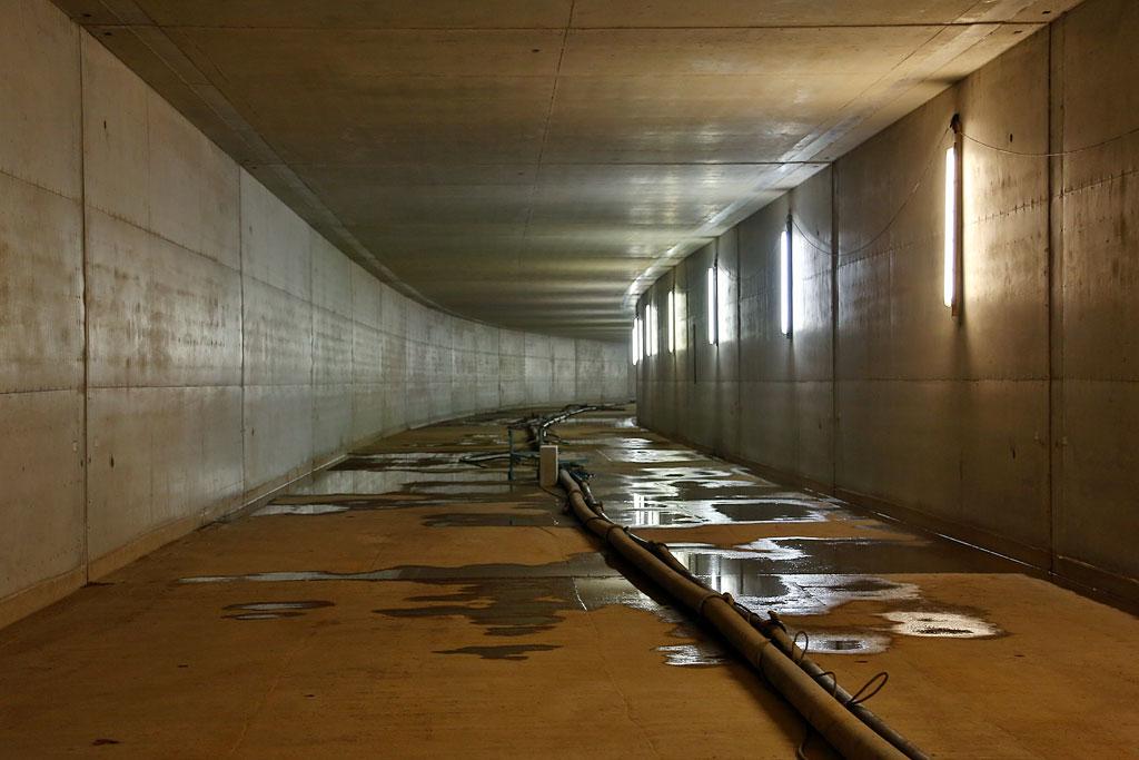 Tunnel-Blick | © http://foto-burmester.de