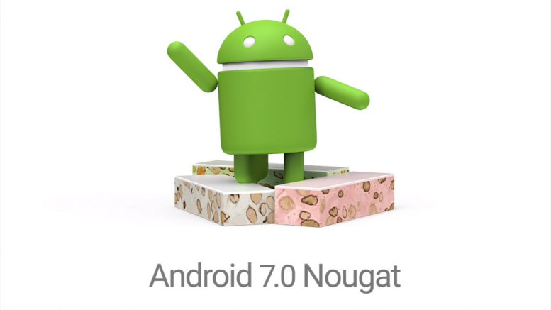 Android 7.0 Nougat | © Google