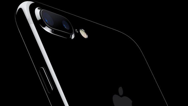iPhone 7 Plus | © Apple