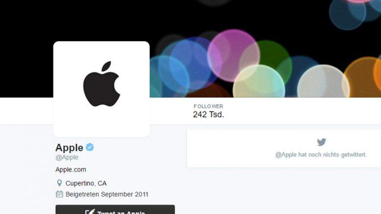 Apfel hat einen Vogel | © Screenshot