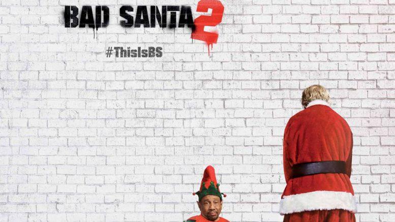 Bad Santa 2 | © Universum Film