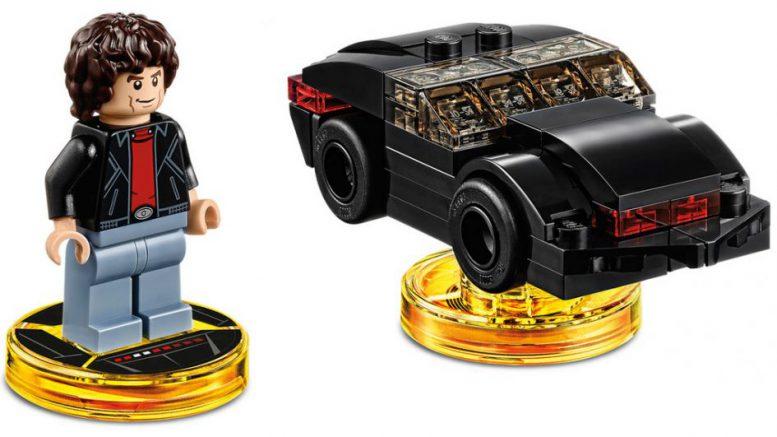 Neue LEGO Dimensions Erweiterung   © Warner Bros. / LEGO Group