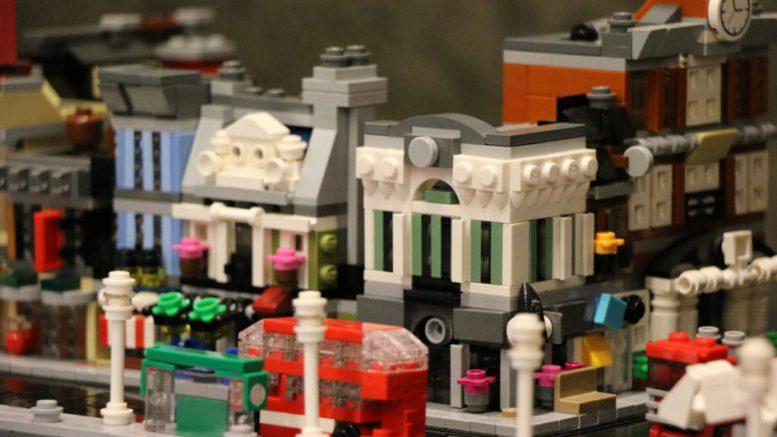 Skaerbaek Fan Weekend: Große und kleine LEGO-Modelle | © Andres Lehmann / zusammengebaut.com