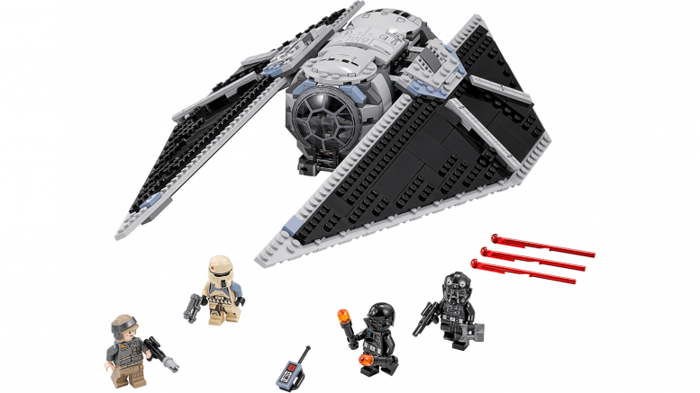 LEGO Star Wars Rebel U-Wing Fighter | © Google