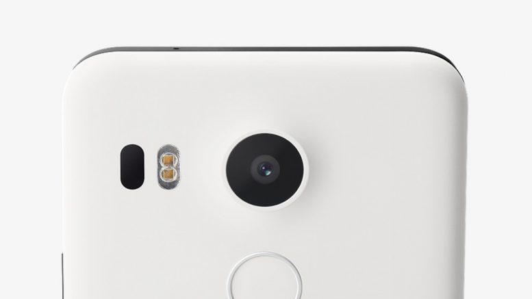 Auf das LG Nexus 5X folgt das HTC Pixel | © Andres Lehmann