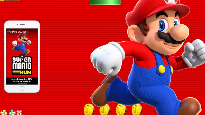 Super Mario kommt als Gratis-Download | © Nintendo