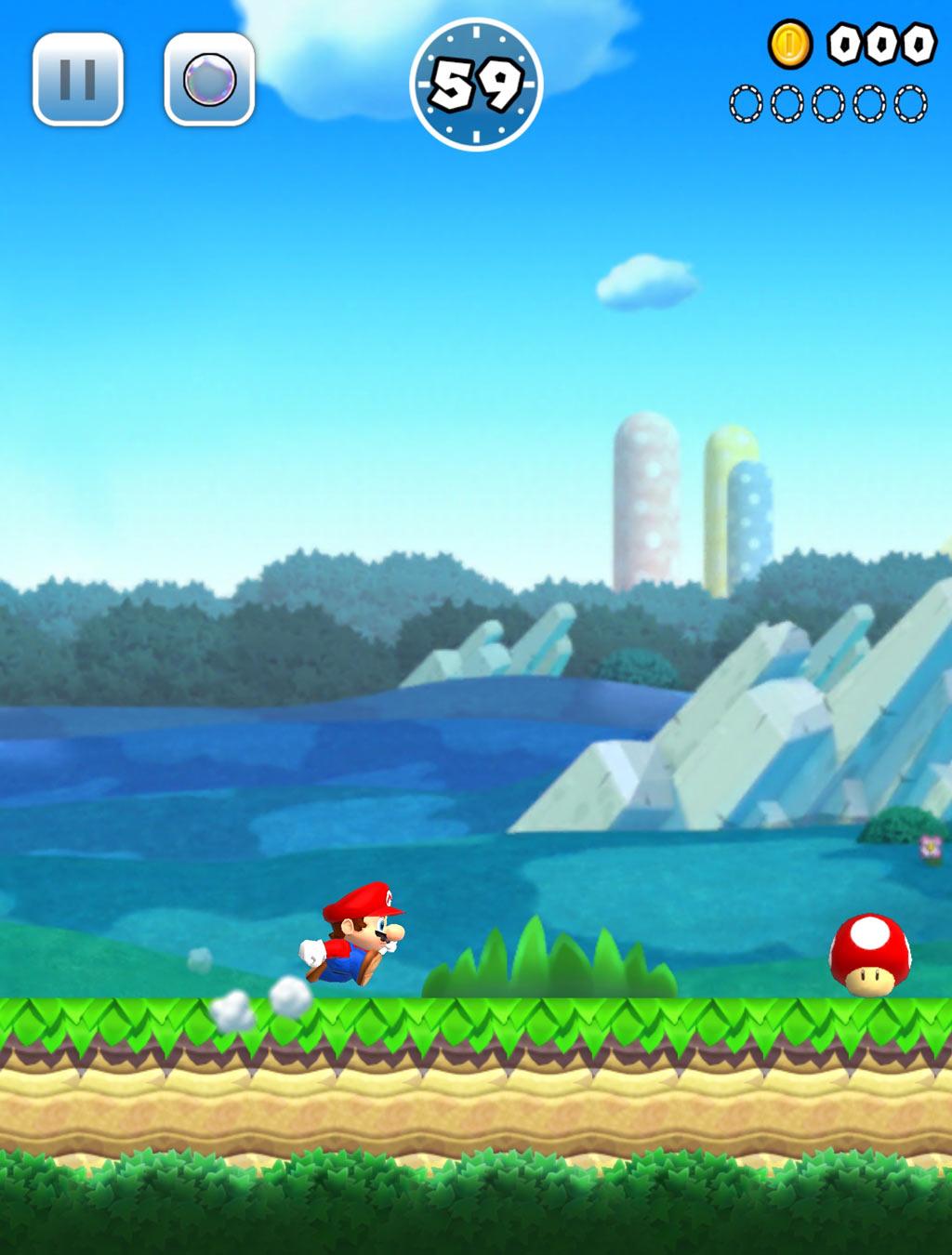 Los gehts! | © Nintendo