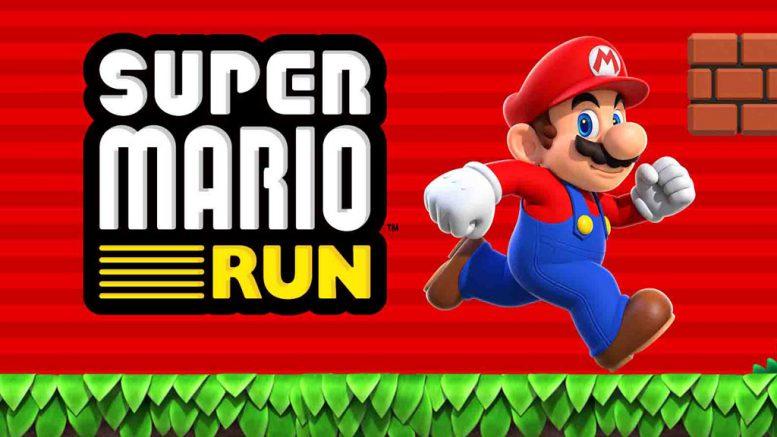 Super Mario Run | © Nintendo