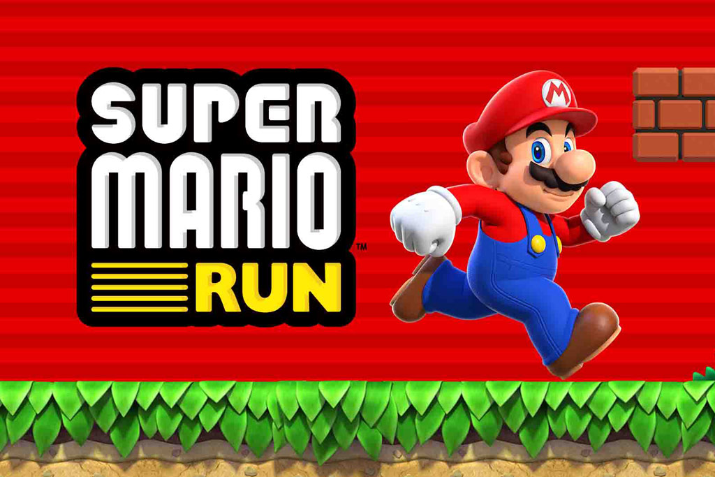Super Mario Run | © Nintendo
