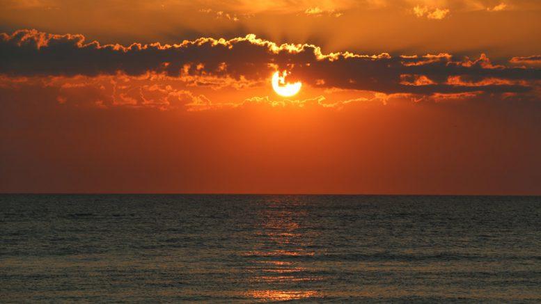 Sonnenuntergang: Magisch! | © Andres Lehmann / ukonio.de