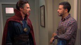 Doctor Strange ist endlich da! | © Jimmy Kimmel Live