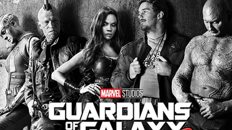 Guardians of the Galaxy Vol. 2 | © Marvel Studios