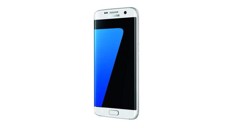Samsung Galaxy S7 Edge | © Samsung